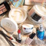 The AVON July Beach Bombshell Sweepstakes