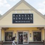 Barney's Shopping Spree Giveaway