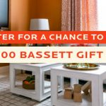 """Bassett """"Second Chance"""" Sweepstakes"""