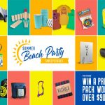 Summer Beach Party Sweepstakes