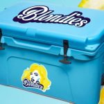 Blondies Cooler Giveaway