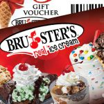 Bruster's Real Ice Cream 30th Anniversary Sweepstakes