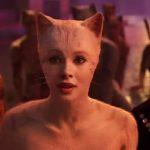Fandango's Cats FanAlert Sweepstakes