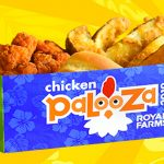 The Royal Farms Chicken Palooza Instant Win Sweepstakes