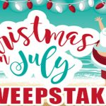 Valley Vet Christmas in July Sweepstakes