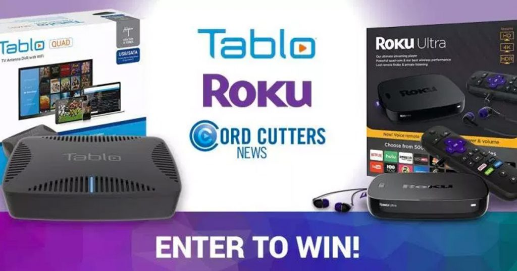 4 Good Reasons & 4 Sweet Prizes to Cut the Cord on Cable TV