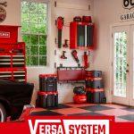 The Craftsman Versasystem Dream Garage Giveaway