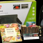 The Tasteful Selections Adventure Giveaway