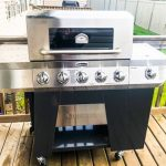 Cuisinart 3-in-1 Gas Grill Giveaway