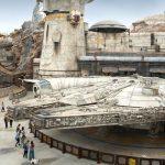 Star Wars: Galaxy's Edge Adventure Awaits Sweepstakes
