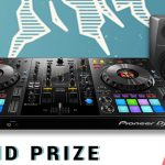 Pioneer DJ x Monstercat Sweepstakes