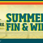 Landshark Summer Fin & Win Instant Win Game