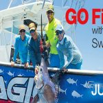 West Marine The Go Fishing with Simrad Sweepstakes