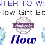 Flow Gift Box Giveaway