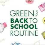 Garnier Back to School Sweepstakes