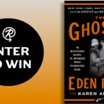 The Ghosts of Eden Park Sweepstakes