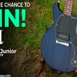 Music Zoo's Gibson Guitar Giveaway