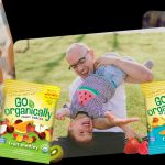 The Go Organically Parent of the Year Sweepstakes