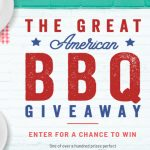 The Great American BBQ Instant Win Game
