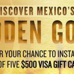 Bohemia Hidden Gold Instant Win Game