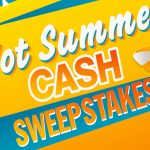 The View's Hot Summer Cash Sweepstakes