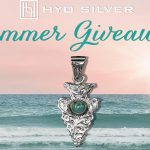 Hyo Silver Summer Giveaway