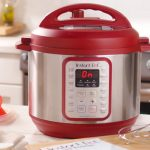 Red Instant Pot Giveaway