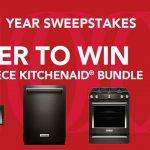 KitchenAid 100 Year Sweepstakes
