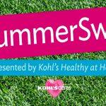 SummerSwap Sweepstakes