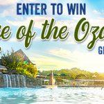 Margaritaville Lake of the Ozarks Giveaway