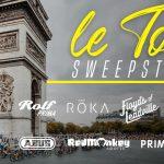 BikeExchange TDF Sweepstakes 2019