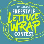 P.F. Chang's Freestyle Lettuce Wrap Contest