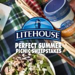 The Perfect Summer Picnic Sweepstakes