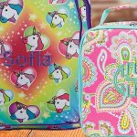 Backpack and Lunch Bag Giveaway