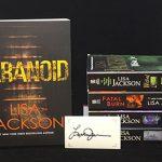 Lisa Jackson Grab-Bag Giveaway