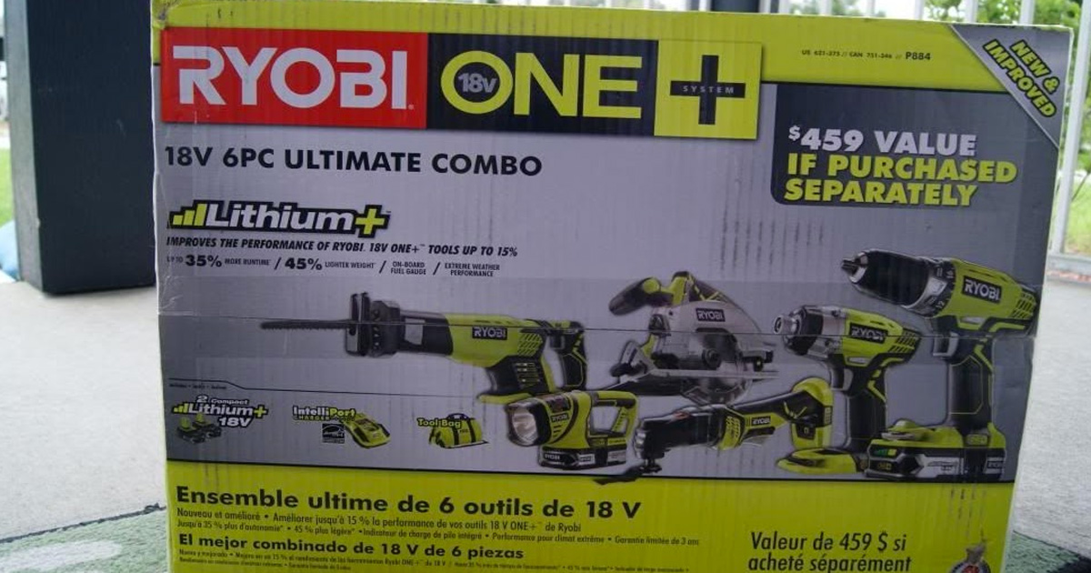 ronhazelton com sweepstakes ron hazelton ryobi giveaway julie s freebies 8633