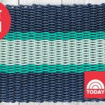 A Wicked Good Lobster Rope Doormat Giveaway