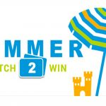 VIP Voice Summer Match 2 Win Instant Win Game