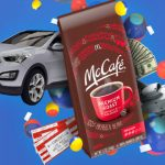 McCafe Instant Win Game