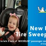 New Parents Tire Sweepstakes