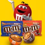 The M&M'S® Caramel + Peanut Butter Instant Win Game