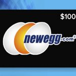 The Newegg Scholastic Legends Sweepstakes
