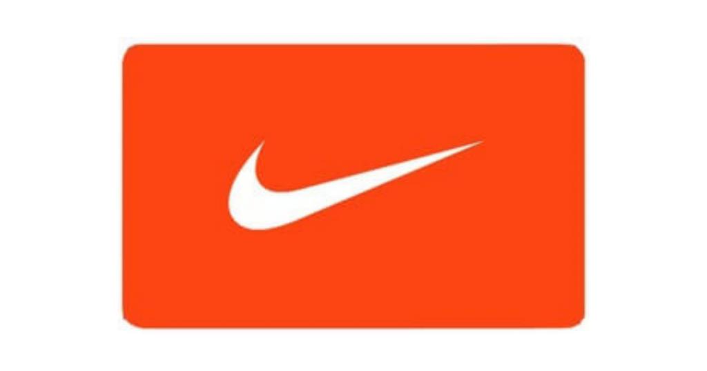 Nike gift card giveaway 2019