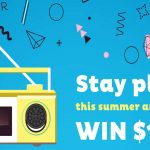 Stay Playful with Oreo Sweepstakes