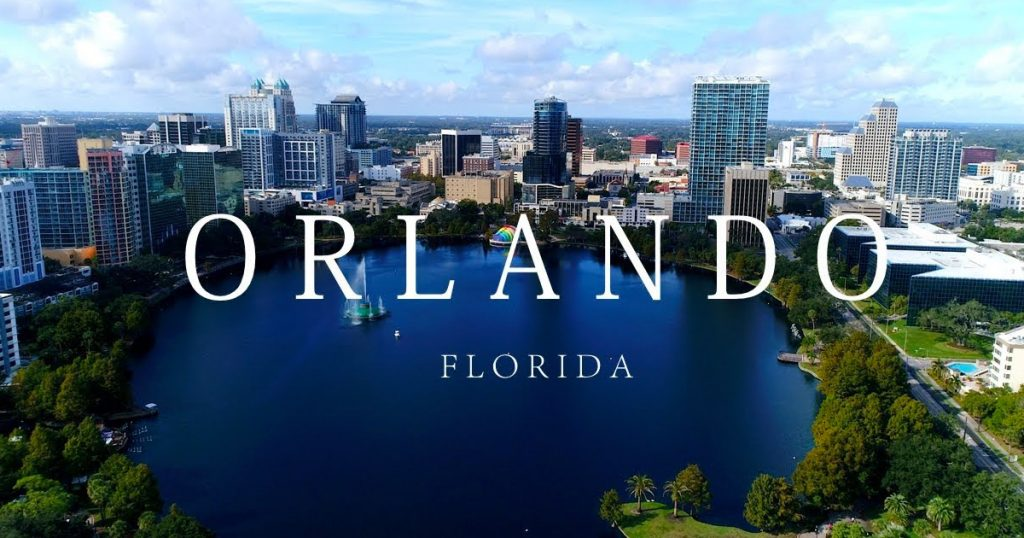 Win an Orlando Family Vacation Sweepstakes - Julie's Freebies