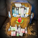 Back-To-School Skin Care Backpack Giveaway