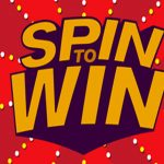 RoadPro Spin to Win Instant Win Game