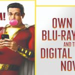 Red Roof's SHAZAM! Giveaway
