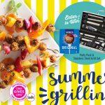 Simek's Summer Grilling Sweepstakes