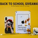 SkinIt Back to School Giveaway